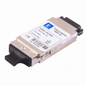 1.25G GBIC Optical Transceiver Bi-Di/Dulex pictures & photos