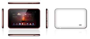 7′′ Tablet PC (A10 Cortex A8@1GHz, 3D...Sole WiFi, Android 4.0, DDR3 512M/1G, nandflash 4GB/8GB/16GB)