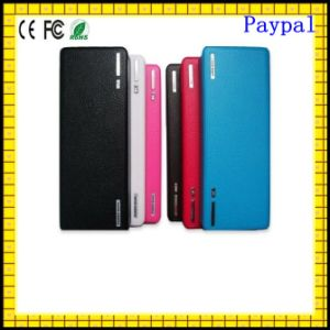 High Quality New Fashion 8000mAh Powerbank (GC-PB022) pictures & photos
