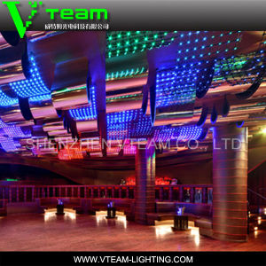Full Color LED Screen for Club Decoration