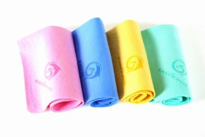 Cooling Towel PVA Towel Factory pictures & photos