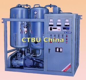 Ctbu Transformer Oil Filtering Machine with True 1micron Filtering pictures & photos