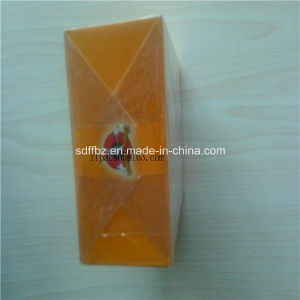 Ima Technology Automatic Cosmetic Box Cellophane Wrapping Machine with Tear Tape pictures & photos