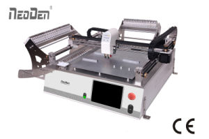 PCB Assembly Pick and Place Machine Neoden3V-Advanced SMT Production Line pictures & photos