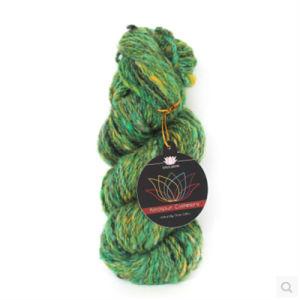 Handspun 100% Mongolia Cashmere Yarn
