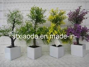 Artificial Plastic Tree Bonsai (C0246)