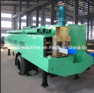 Large Span Roof Forming Machine (BH1250-800) pictures & photos