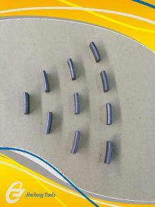 Diamond Segment for Core Drill Bit pictures & photos