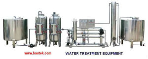 M-5000 Mineral Water Production Line pictures & photos