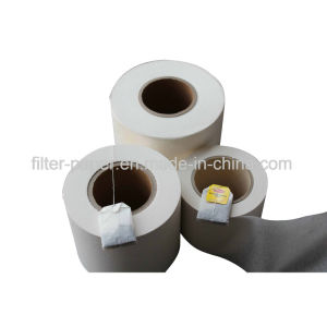 Non Heat Seal Tea Bag Filter Paper pictures & photos