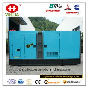 Dcec OEM Cummins 6BTA5.9-G2 with Stamford 120kVA/96kw Silent Diesel Generator pictures & photos