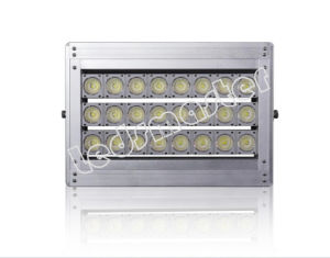 Waterproof Meanwell 120W High Power LED Flood Light pictures & photos