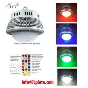 LED Grow Lamp for Indoor Plant Wisdom pictures & photos