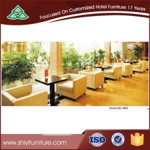 Rectangular Table for Event, Suit for 8-10 People Hotel Furniture pictures & photos