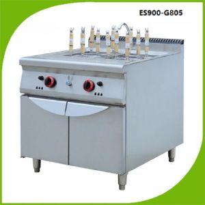 Heavy Duty Gas Noodle Pasta Kitchen Equipment Es900-G805 pictures & photos