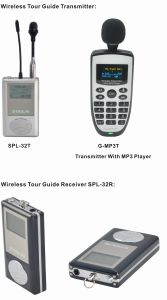 Simultaneous Interpretation System/Interpretation Device pictures & photos