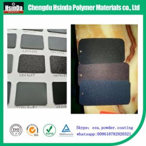 Texture Powder Coating for Both Indoor and Outdoor Use pictures & photos
