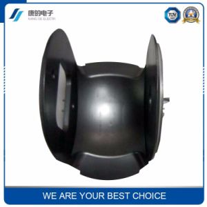 ABS Customized Black Plastic Parts pictures & photos