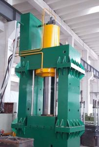 Hydraulic Press Machine with Four Hydraulic of Sinoder pictures & photos