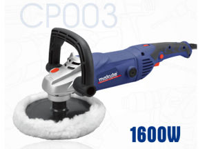 180mm Polisher, Car Polisher, Tools, Polisher (CP003) pictures & photos