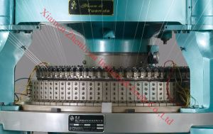 High Speed Double Jersey Circular Knitting Machine pictures & photos