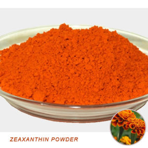 Natural Marigold Extract 10% Zeaxanthin pictures & photos