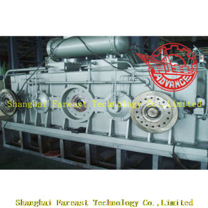 Hangzhou Advance 2gwh Series Marine Reduction Transmisision Gearbox pictures & photos