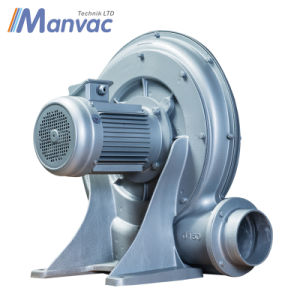 Centrifugal Ventilator Fan with Motor pictures & photos