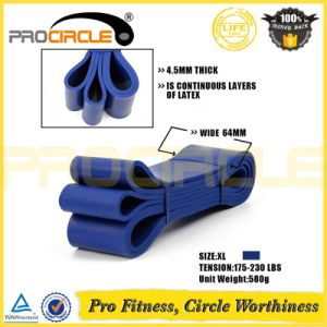 Crossfit Gym Resistance Band (PC-RB1007-1012) pictures & photos