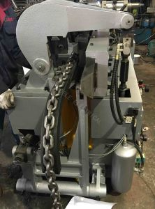 High Test with Proof Coil Load Chain pictures & photos