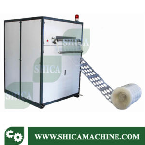 Plastic Granulator for Plastic Cup Making and Thermoforming Sheet pictures & photos