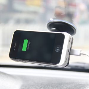 Newest Design Qi Wireless Car Charger with Factory Price pictures & photos