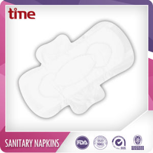 Cottony Soft All Night with Wings Sanitary Napkins pictures & photos