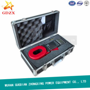 Digital Clamp Meter for Measuring Earth Resistance and Leakage Current (ETCR2000) pictures & photos