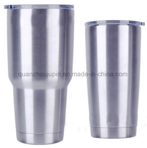 OEM Stainless Steel Insulated Tumbler Yeti Tumbler pictures & photos
