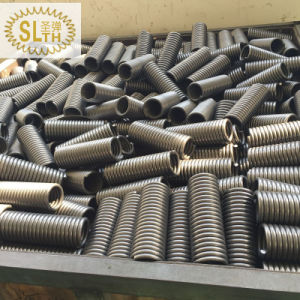 Slth-CS-023 Stainless Steel Compression Spring with High Quality pictures & photos