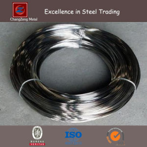 65mn Oil-Hardened Spring Wire for Mechanical Springs (CZ-W04) pictures & photos