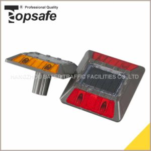 Solar LED Road Stud (S-1725) pictures & photos