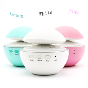 Newest portable Wireless Bluetooth Speaker (ED-12) pictures & photos