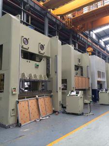 H-Type Double Crank Power Press (D2N 110ton-600ton) pictures & photos