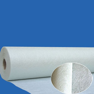 China Factory Supply High Quality Fiberglass/Fiberglass E-Glass Chopped Strand Mat pictures & photos