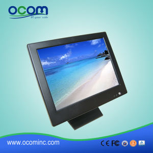 High Brightness LCD Touch Screen for POS Terminal pictures & photos