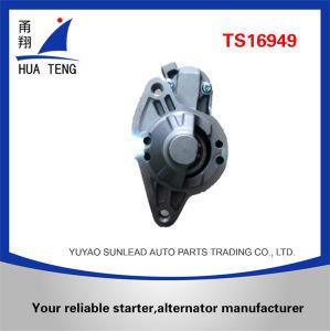 12V 1.4kw Starter for Mitsubishi Motor Lester 17938 pictures & photos
