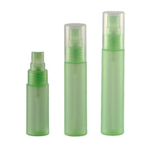 Plastic PP Sprayer Bottle for Perfume (NB161) pictures & photos