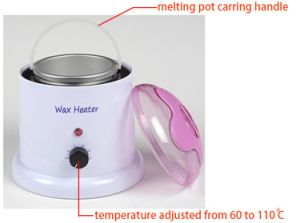 800cc Best Aluminum Electric Wax Warmer pictures & photos