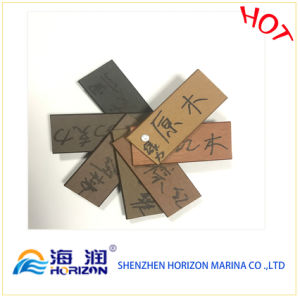 Good Quality Hot Sale WPC Decking From China pictures & photos