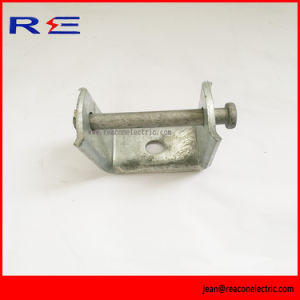 Galvanized Clevis 7 for Pole Line Hardware pictures & photos