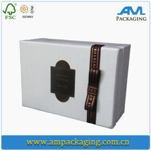 Luxury Packaging Boxes Coated Paper Boxes for Hair Extension pictures & photos