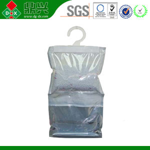 High Quality Dehumidifier Desiccant Moisture Absorb Hanging Bags pictures & photos