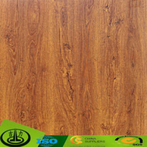 Laminates Wood Grain Melamine Paper pictures & photos